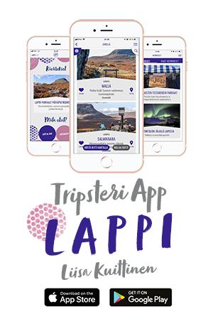 Tripsteri-App-Lappi-banneri